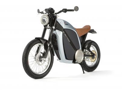 Brammo Enertia,电动摩托车,Brammo,摩托车,ecosafe,电动自行车(水平)