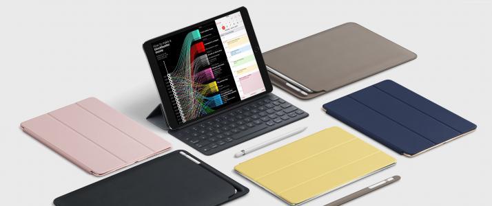 iPad专业版,2017,4k,视网膜(水平)
