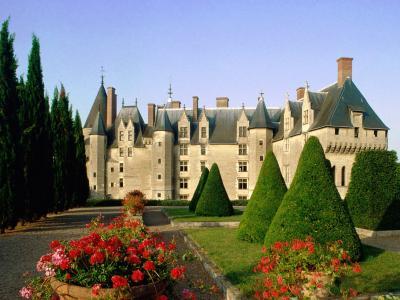 Chateau de Langeais法国