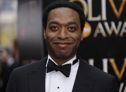 Chiwetel Ejiofor,最受?#38431;?#26126;星,演员(横向)