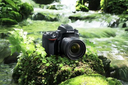 尼康D750,相机,数码单反相机,数码,评论,机身,电影制作工具包,镜头,拆箱(水平)