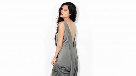 Esha Gupta,宝莱坞女演员,模型,热,4K