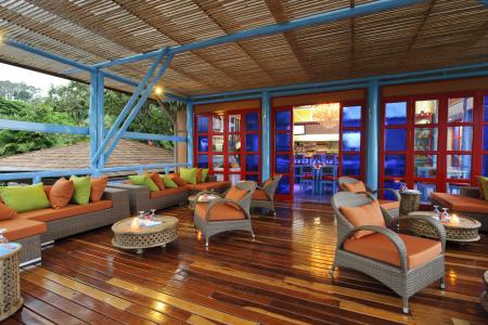 Nayara Hotel, Spa & Gardens, Costa Rica, Best Hotels of 2015, tourism, travel, vacatoin, r