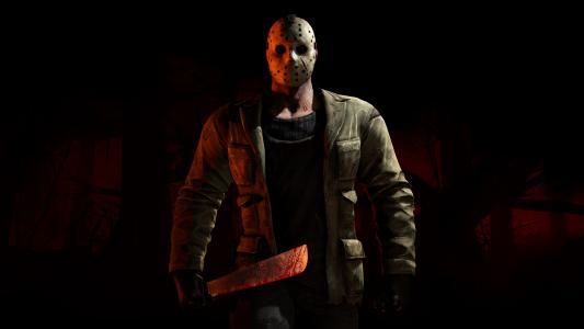 Jason,真人快打X,PC游戏,Xbox One,PS4