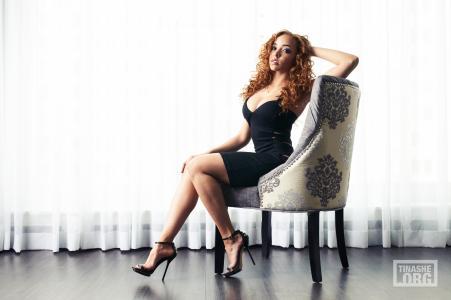 Tinashe,顶级音乐艺术家和乐队,歌手(水平)