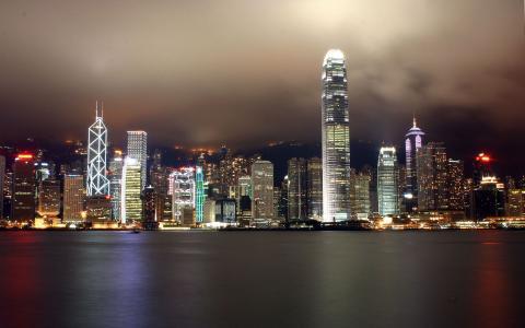 香港市广泛