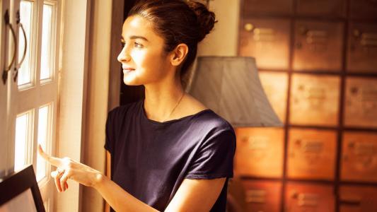 亲爱的Zindagi,Alia Bhatt,凯拉,宝莱坞