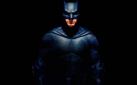 蝙蝠侠正义联盟第一部分4K 8K
