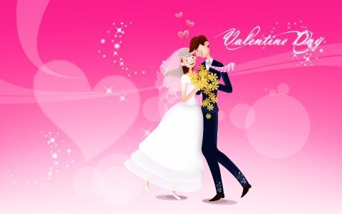 情人节爱舞