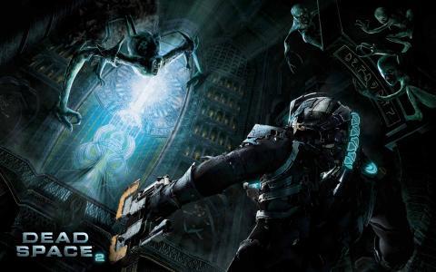 死亡空间2游戏2011