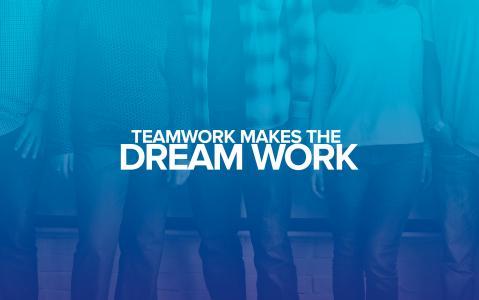 梦想工作4K