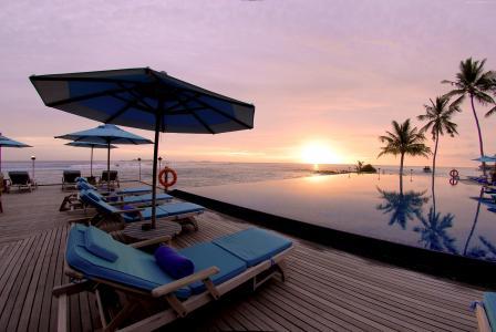 Anantara Veli Resort & Spa, Maldives, Best Hotels of 2017, tourism, travel, resort, vacati