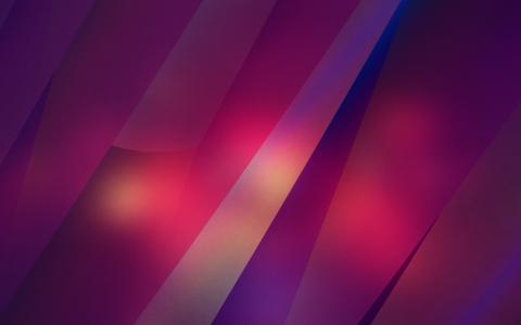 粉红色,紫色,生动,行,高清