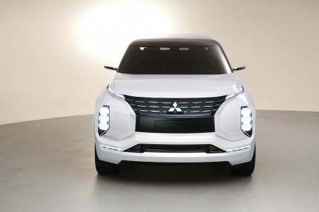 三菱GT-PHEV,Crossover,SUV,Concept Cars,4K