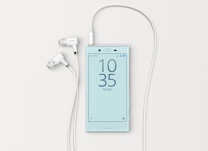索尼Xperia X Compact,IFA 2016,评测,最佳智能手机(水平)