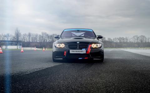2008年2012年MR汽车设计BMW M3 E90 Clubsport