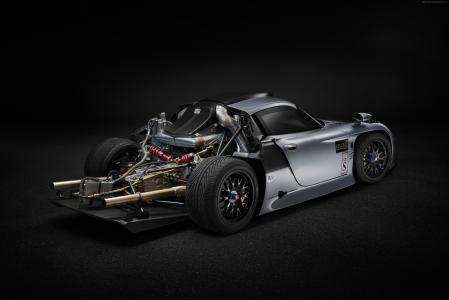 保时捷911 GT1 Evolution,拍卖行(水平方向)