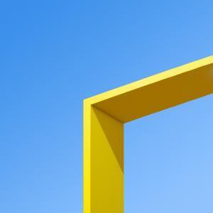 架构,蓝天,黄色,最小,HTC U11 Plus,股票,高清