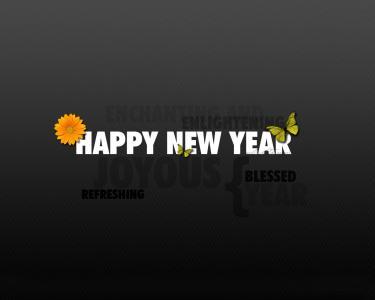 新年快乐3