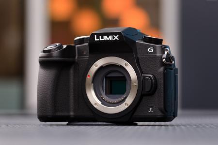 松下Lumix G80,审查,Photokina 2016,4k视频,镜头,拆箱(水平)
