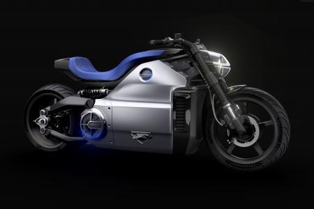 沃尔金沃特曼,概念,电动摩托车,沃尔干,超级摩托车,巡洋舰,试驾,速度(水平)