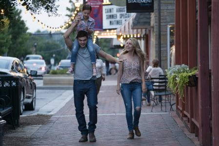 Forever My Girl,Alex Roe,Jessica Rothe,4k(水平)