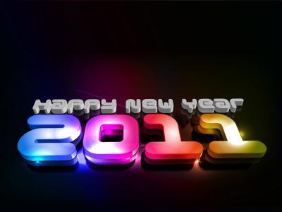 2011新年快乐
