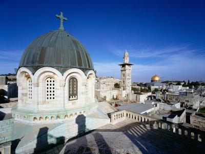 耶路撒冷旧城