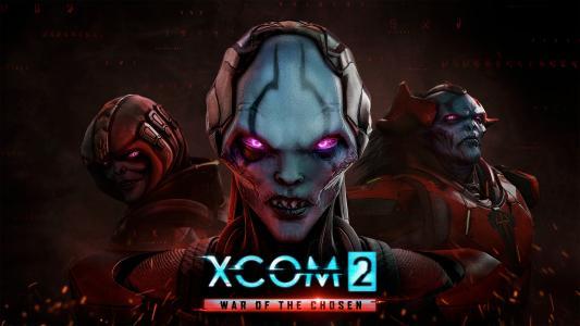 XCOM 2选择了4K的战争