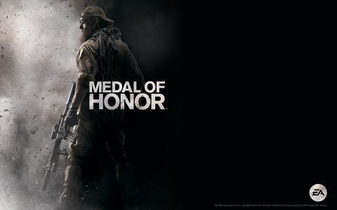 荣誉勋章(2010)游戏