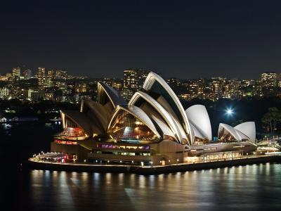 悉尼歌剧院2011年