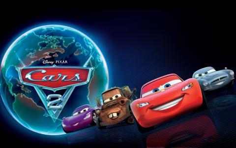 汽车2电影