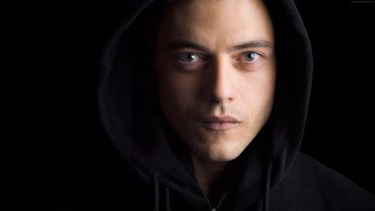 机器人先生2季,elliot alderson,Rami Malek,最佳电视剧(横向)
