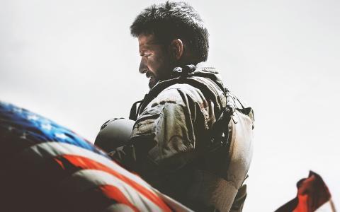 美国狙击手电影