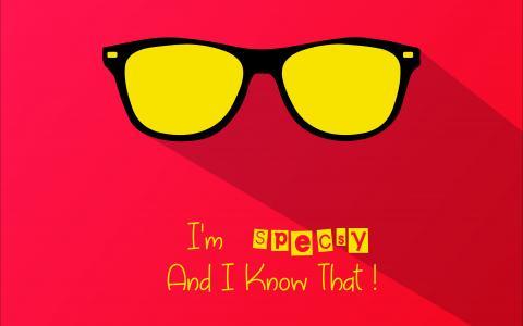 Specsy 4K