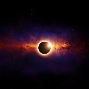 星球,银河,高清