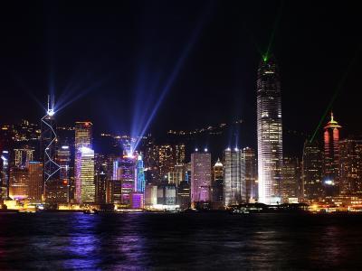 香港地平线