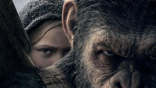 猿星球战争,4k,5k(水平)