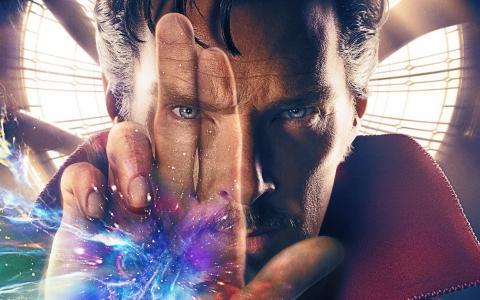 医生奇怪的幻想电影2016年