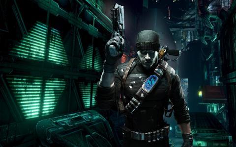 猎物2 2013游戏