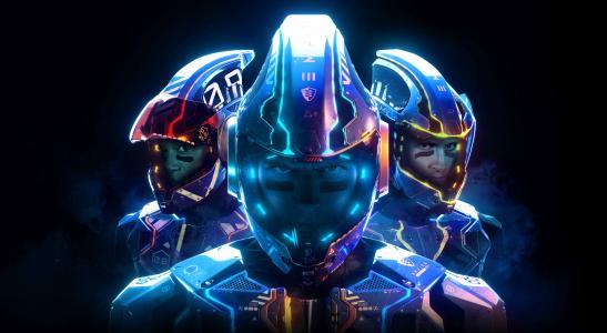 激光联盟,E3 2017,4K,8K