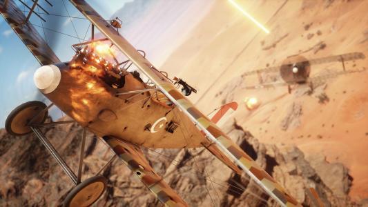 西奈沙漠,战地1,高清