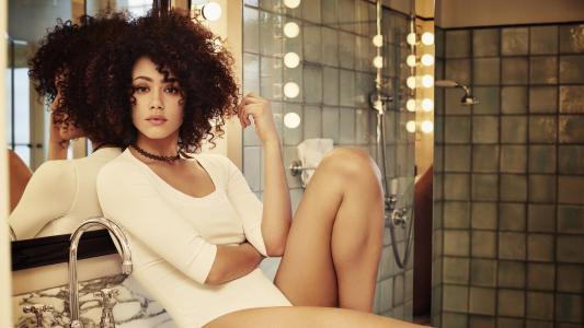 Nathalie Emmanuel,Hot,HD
