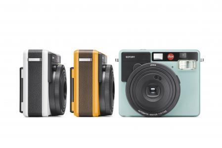 徕卡相机,Photokina 2016,即时,审查,打印(水平)