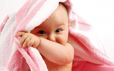 可爱的男婴2