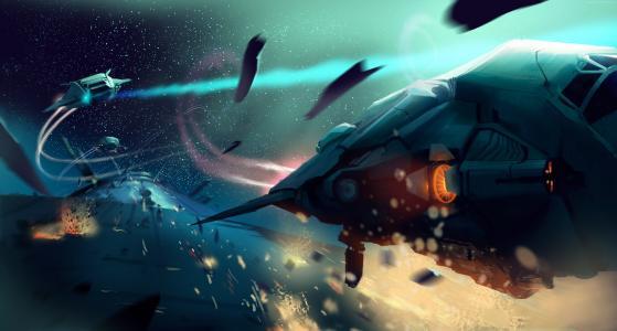 精英:危险,游戏,太空模拟器,科幻,飞船,战斗,空间,明星,艺术,截图,4k,5k,个人电脑,2015(水平)