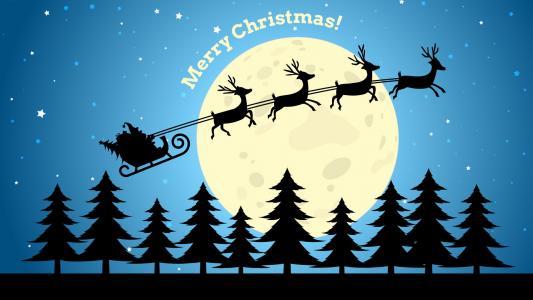 2012年圣诞快乐