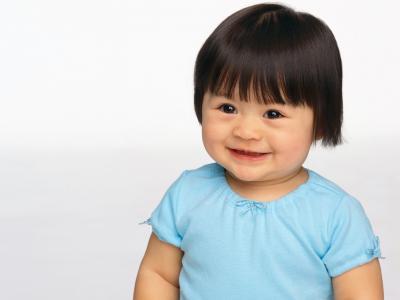 可爱的婴儿HD(4)