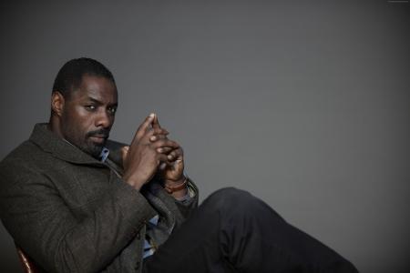 Idris Elba,5k,照片(水平)