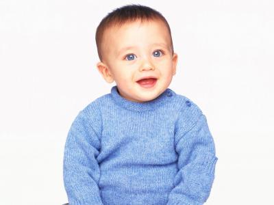 可爱的婴儿HD(7)